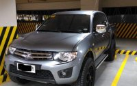 Mitsubishi Strada 2014 for sale in Imus