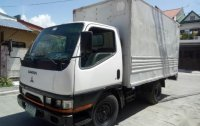 Mitsubishi Fuso 2001 for sale in Las Pinas