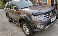 2014 Mitsubishi Montero Sport for sale in General Trias