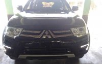 2015 Mitsubishi Montero for sale in Santiago