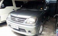 Selling Grey Mitsubishi Adventure 2014 Manual Diesel at 138893 km