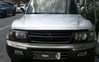 2000 Mitsubishi Pajero for sale in Manila