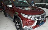 Selling Mitsubishi Montero Sport 2019 Automatic Diesel