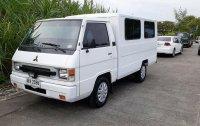 2014 Mitsubishi L300 for sale in Quezon City