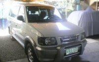 2000 Mitsubishi Adventure for sale in Santa Rosa