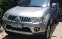 2012 Mitsubishi Montero Sport for sale in Quezon City