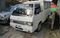 Sell White 2013 Mitsubishi L300 Manual Diesel at 70000 km