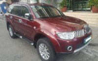 2012 Mitsubishi Montero Sport for sale in Makati