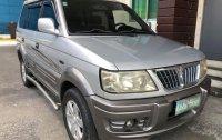 Used Mitsubishi Adventure 2014 for sale in Manila
