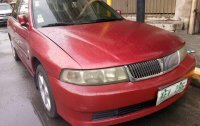 Mitsubishi Lancer 2002 for sale in Manila