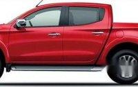 Selling Mitsubishi Strada 2019 Manual Diesel
