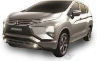 2019 Mitsubishi Xpander for sale in Taytay
