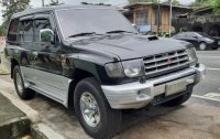 2000 Mitsubishi Pajero at 140000 km for sale