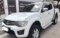 2015 Mitsubishi Strada for sale in Muntinlupa