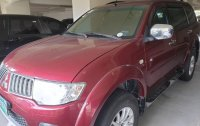 2010 Mitsubishi Montero for sale in Pasay