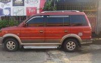 Mitsubishi Adventure 2016 for sale in Quezon City
