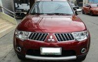 Mitsubishi Montero 2012 for sale in Makati
