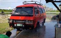 2000 Mitsubishi L300 Manual Diesel for sale