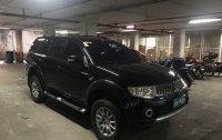 2013 Mitsubishi Montero Sport at 54000 km for sale