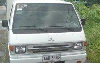 Mitsubishi L300 2014 Van for sale in Santo Tomas