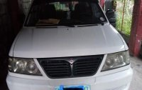 2009 Mitsubishi Adventure for sale in Quezon City