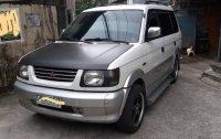 1999 Mitsubishi Adventure for sale in Baguio