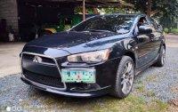 2011 Mitsubishi Lancer Ex for sale in Santa Rosa