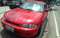 Mitsubishi Lancer 1998 for sale in Dasmariñas