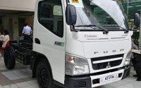 Selling Brand New Mitsubishi Fuso Truck in San Juan