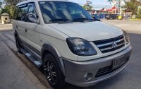 Selling Mitsubishi Adventure 2015 in Quezon City