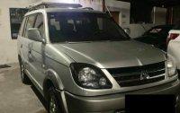 2017 Mitsubishi Adventure for sale in Manila