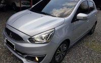 Selling Mitsubishi Mirage 2016 Hatchback in Quezon City