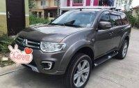 Mitsubishi Montero Sport 2013 for sale in Santa Rosa