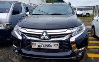 2018 Mitsubishi Montero for sale in Baguio