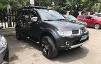 2013 Mitsubishi Montero Sport for sale in Minglanilla