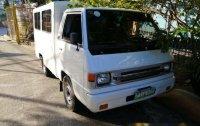 Selling White Mitsubishi L300 2010 Quezon City