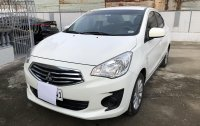 Used Mitsubishi Mirage 2017 for sale in Tagaytay