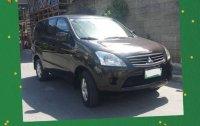 Mitsubishi Fuzion Manual Brown for sale in Las Pinas