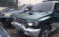 2000 Mitsubishi Pajero for sale in Tagaytay