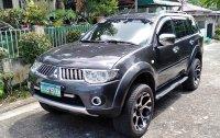 Used Mitsubishi Montero 2012  Automatic Diesel for sale in Manila