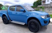2010 Mitsubishi Strada for sale in Paranaque