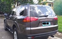 Mitsubishi Montero Sport 2013 for sale in Quezon City