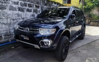 2014 Mitsubishi Montero Sport for sale in Quezon City