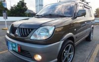 Mitsubishi Adventure 2015 for sale in Manila
