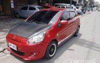 Mitsubishi Mirage 2014 Automatic Gasoline for sale