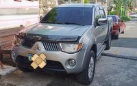 2008 Mitsubishi Strada for sale in Cavite