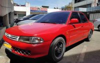 Used Mitsubishi Lancer 1994 for salein Manila
