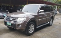 2011 Mitsubishi Pajero for sale in Pasig