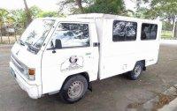 Used Mitsubishi L300 2013 Manual Diesel for sale in Manila