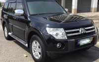 2008 Mitsubishi Pajero for sale in Las Pinas